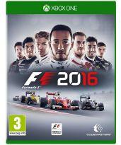 hra pre Xbox One F1 2016