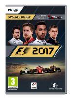 Hra pre PC F1 2017