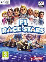 Hra pre PC F1 Race Stars