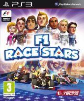 Hra pre Playstation 3 F1 Race Stars