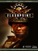 Hra pre PC Operation Flashpoint GOLD + Mapy