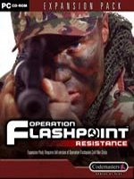 Hra pre PC Operation Flashpoint Resistance - datadisk
