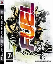 Hra pre Playstation 3 FUEL