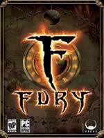 Hra pre PC Fury