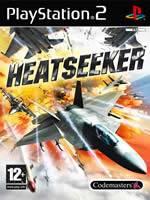 Hra pre Playstation 2 Heatseeker