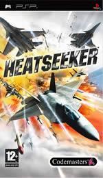 Hra pre PSP Heatseeker