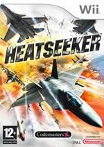 Hra pre Nintendo Wii Heatseeker