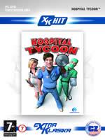 Hra pre PC Hospital Tycoon EN