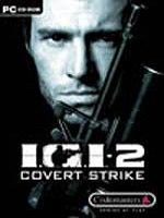 Hra pre PC IGI 2: Covert Strike