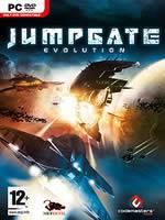 Hra pre PC Jumpgate Evolution