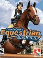 Hra pro PC Lucinda Greens Equestrian Challenge