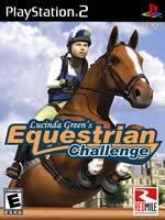 Hra pre Playstation 2 Lucinda Greens Equestrian Challenge