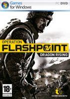 Hra pre PC Operation Flashpoint 2: Dragon Rising EN