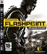 Hra pre Playstation 3 Operation Flashpoint 2: Dragon Rising