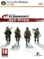 Hra pre PC Operation Flashpoint: Red River
