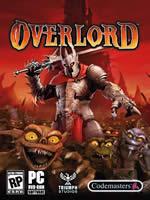 Hra pre PC Overlord EN
