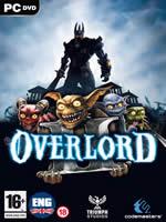Hra pre PC Overlord 2 EN