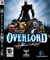 Hra pre Playstation 3 Overlord 2