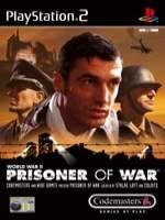 Hra pre Playstation 2 Prisoner of War
