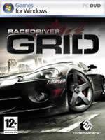 Hra pre PC Race Driver: GRID EN