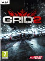 Hra pre PC GRID 2 dupl