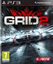 Hra pre Playstation 3 GRID 2