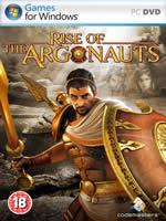 Hra pre PC Rise of the Argonauts CZ