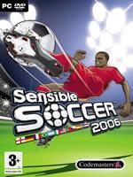 Hra pre PC Sensible Soccer 2006