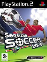 Hra pre Playstation 2 Sensible Soccer 2006
