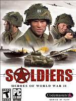 Hra pre PC Soldiers: Heroes of World War II