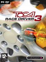 Hra pre PC Toca Race Driver 3 CZ