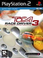 Hra pre Playstation 2 Toca Race Driver 3 dupl