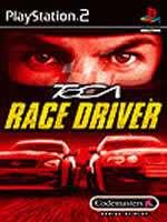 Hra pre Playstation 2 Toca Race Driver