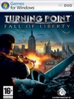 Hra pro PC Turning Point: Fall of Liberty