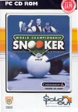 Hra pre PC World Championship Snooker