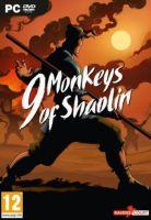 Hra pro PC 9 Monkeys of Shaolin