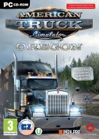 American Truck Simulator: Oregon (PC)