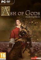Hra pro PC Ash of Gods: Redemption