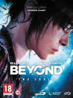 Beyond: Two Souls CZ (PC)