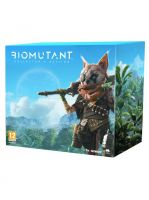 Hra pro PC Biomutant (Collectors Edition)