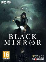 Hra pre PC Black Mirror IV