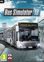 Hra pre PC Bus Simulator 18 CZ