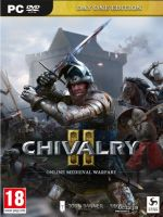 Chivalry 2 - Day One Edition (PC) + DLC