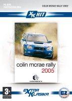 Hra pro PC Colin McRae Rally 2005