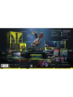 Cyberpunk 2077 - Collectors Edition (PC) + 3 pohľadnice