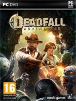 Hra pro PC Deadfall Adventures