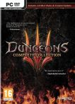 Hra pro PC Dungeons 3 - Complete Collection