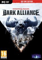 Dungeons & Dragons: Dark Alliance - Day One Edition (PC) + darček DLC