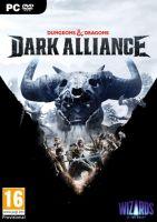 Dungeons & Dragons: Dark Alliance - Steelbook Edition (PC) + darček DLC