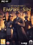 Hra pro PC Empire of Sin